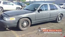 2006 FORD CROWN VICTORIA available for parts