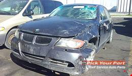 2007 BMW 328XI available for parts