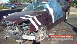 2007 MERCEDES-BENZ E350 available for parts