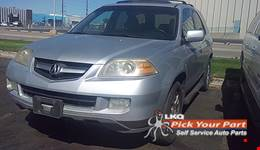 2004 ACURA MDX available for parts
