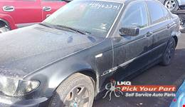 2003 BMW 325XI available for parts