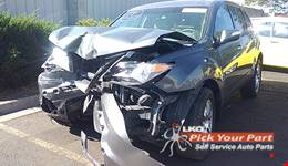 2008 ACURA MDX available for parts
