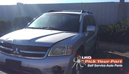 2006 MITSUBISHI ENDEAVOR available for parts