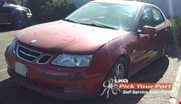 2005 SAAB 9-3 available for parts