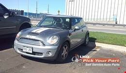 2007 MINI COOPER available for parts