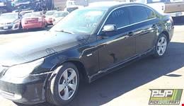 2008 BMW 528XI partes disponibles