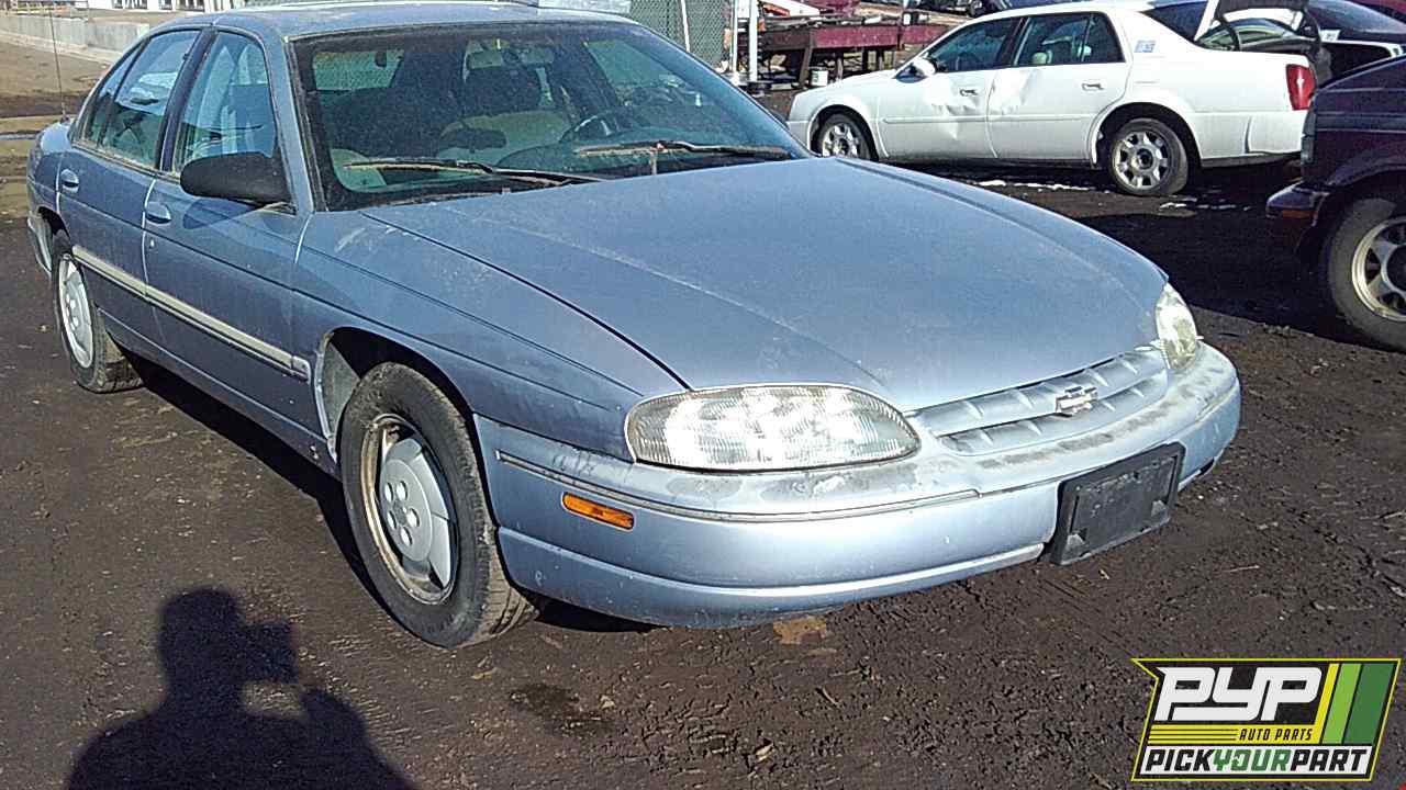 1997 chevrolet lumina piezas de automóvil usadas | denver
