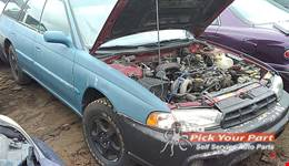 1998 SUBARU LEGACY available for parts