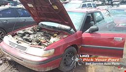 1994 SUBARU LEGACY available for parts