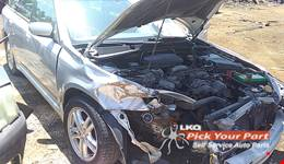 2005 SUBARU LEGACY available for parts