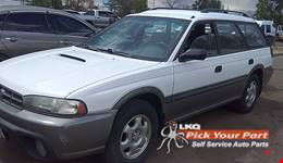 1997 SUBARU LEGACY available for parts