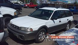 1996 SUBARU LEGACY available for parts