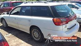 2003 SUBARU LEGACY available for parts