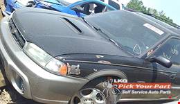 1999 SUBARU LEGACY available for parts