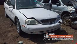 2004 MERCURY SABLE available for parts