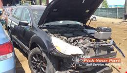 2010 SUBARU OUTBACK available for parts