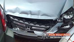 2006 HONDA ODYSSEY available for parts