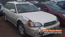2004 SUBARU OUTBACK available for parts