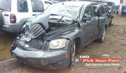 2008 CHEVROLET HHR available for parts