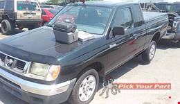 1999 NISSAN FRONTIER available for parts