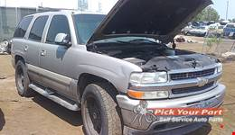 2006 CHEVROLET TAHOE available for parts