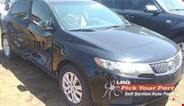 2012 KIA FORTE available for parts