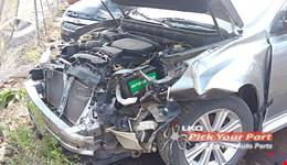 2011 SUBARU LEGACY available for parts