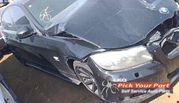 2009 BMW 328I XDRIVE available for parts