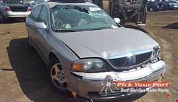 2000 LINCOLN LS available for parts