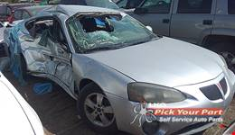 2005 PONTIAC GRAND PRIX available for parts