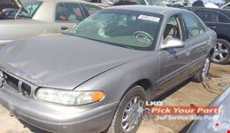 2000 BUICK CENTURY available for parts