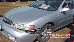 2000 NISSAN ALTIMA available for parts