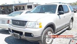 2005 FORD EXPLORER available for parts