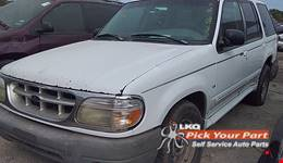 1998 FORD EXPLORER available for parts