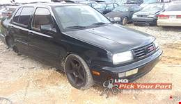 1997 VOLKSWAGEN JETTA available for parts