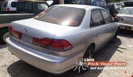 2001 HONDA ACCORD available for parts