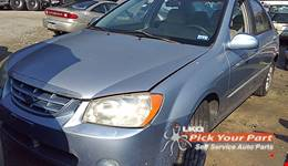 2005 KIA SPECTRA available for parts