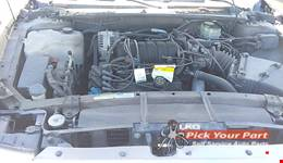 2000 BUICK LESABRE available for parts