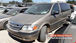 2004 CHEVROLET VENTURE available for parts