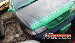 2010 FORD CROWN VICTORIA available for parts