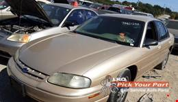 1999 CHEVROLET LUMINA available for parts