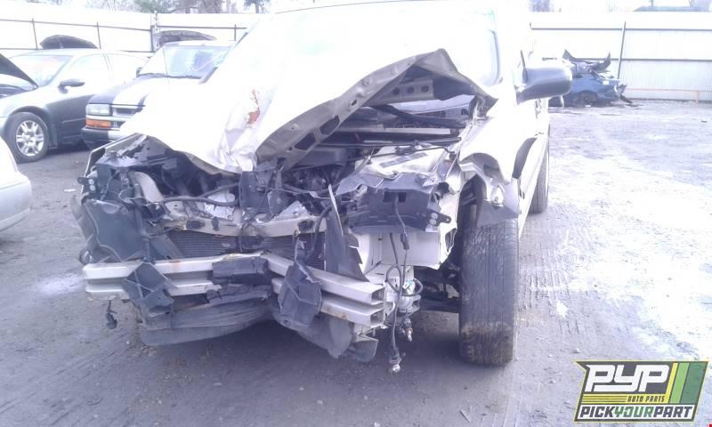 Vehicle Inventory Auto Parts Houston
