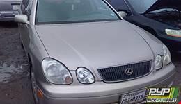 1999 LEXUS GS300