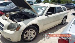 2006 DODGE MAGNUM available for parts