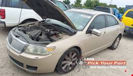 2006 LINCOLN ZEPHYR available for parts