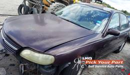 2000 CHEVROLET MALIBU available for parts