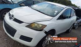 2007 MAZDA CX-7 available for parts