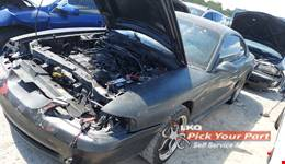 1996 FORD MUSTANG available for parts