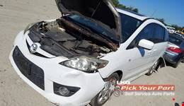 2009 MAZDA 5 available for parts