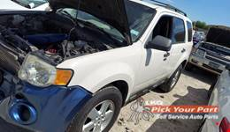 2010 FORD ESCAPE available for parts